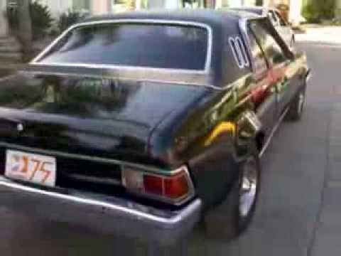 Mi Rambler Rally 1975 Youtube