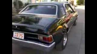 Mi Rambler Rally 1975