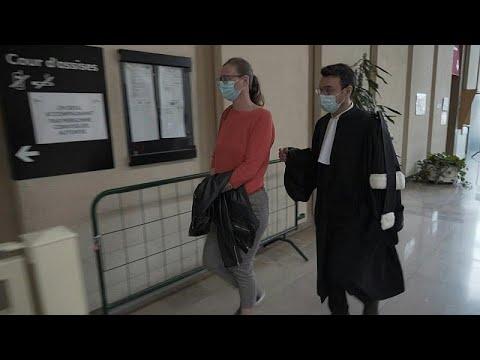بعد 7 سنوات من الانتظار....تأجيل محاكمة ضابطين فرنسيين متهمين باغتصاب سائحة كندية في مقر الشرطة…  - نشر قبل 5 ساعة