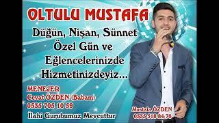 Mustafa Özden - (Ha ha ninna) halay