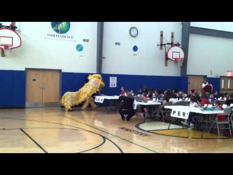 Baird School Performance