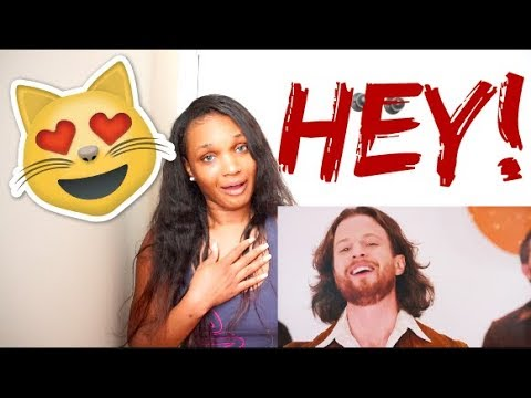 HOME FREE - Love Train  Cover REACTION