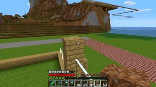 Minecraft Cobblestone Chronicles - Episode 95 - Birching Session