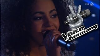Debbie Schippers: Skin And Bones (Single) | The Voice of Germany 2013 | Live Show