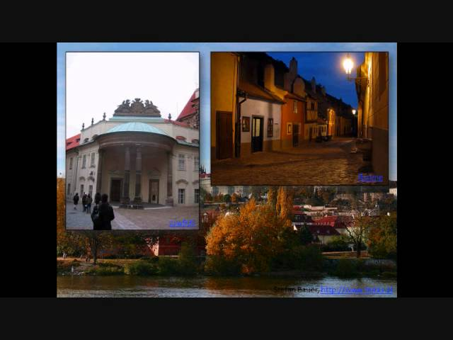 רובע המצודה בפראג