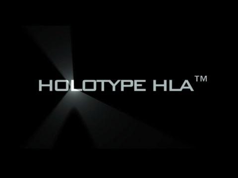 Omixon Holotype HLA™