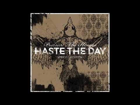 Haste The Day - Pressure The Hinges [Full Album]