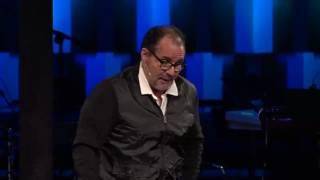 Greg Boyd - The Heavenly Missionary Sermon - ReKnew.org
