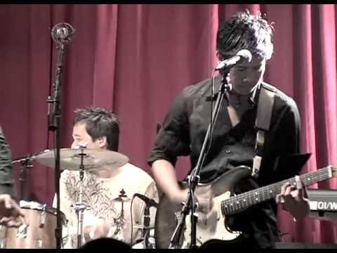 Side A Band Gig All Hits  Live