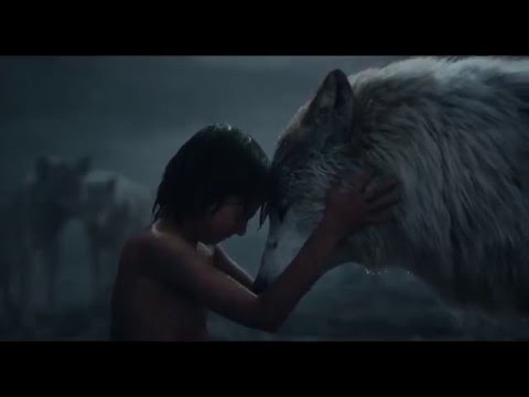 "Disney's The Jungle Book, In Cinemas April 7 | ""Legend"" Clip"