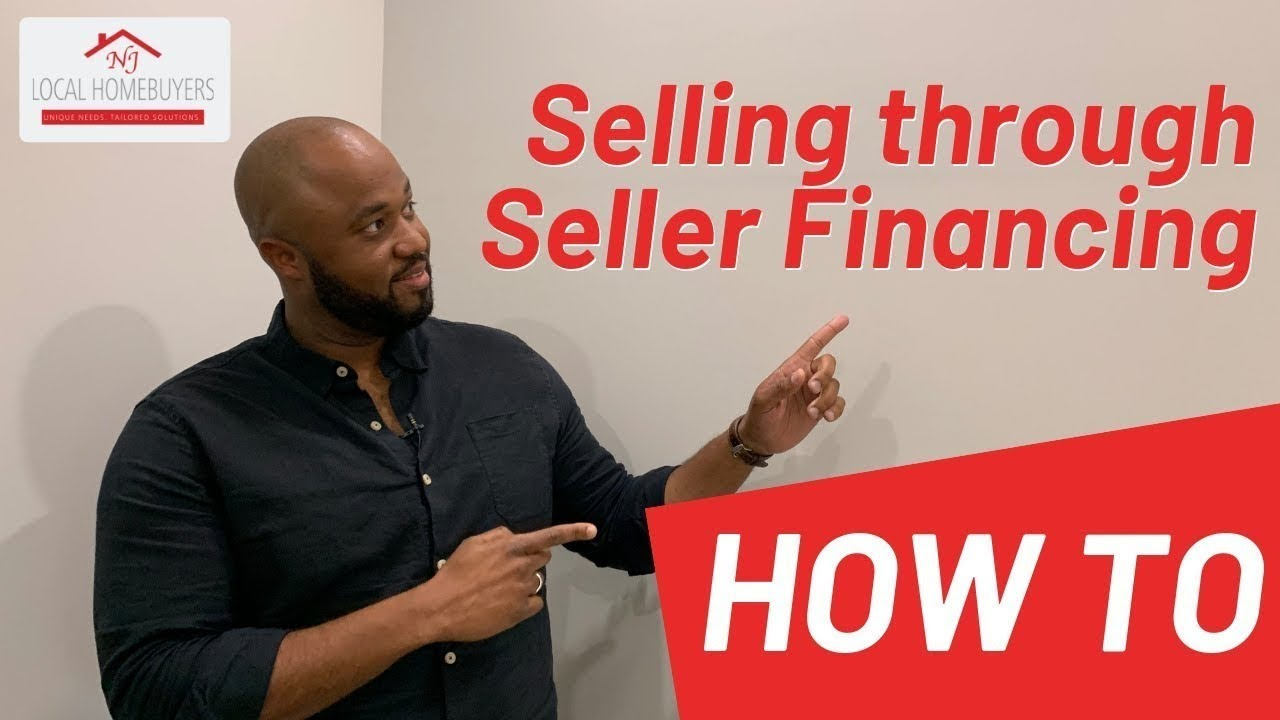 How To Sell A House By Seller Financing in New Jersey  | CALL NOW! 973-619-9793