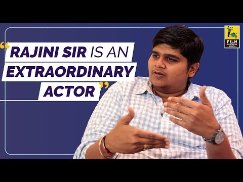 I Don't Think Rajinikanth Sir Is Stuck In An Image Trap | Karthik Subbaraj Interview