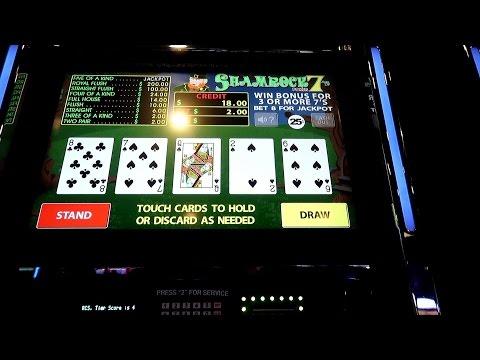 Gambling in Cherokee, NC