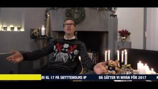 AIK julen med Rikard Norling kl 21:25