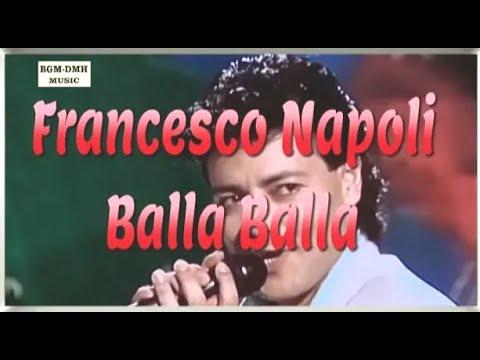 BALLA BALLA EXT - Francesco Napoli