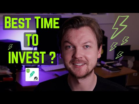 Investing for Beginners with Little Money // Investing apps for iPhone and Android // Robo Advisors
