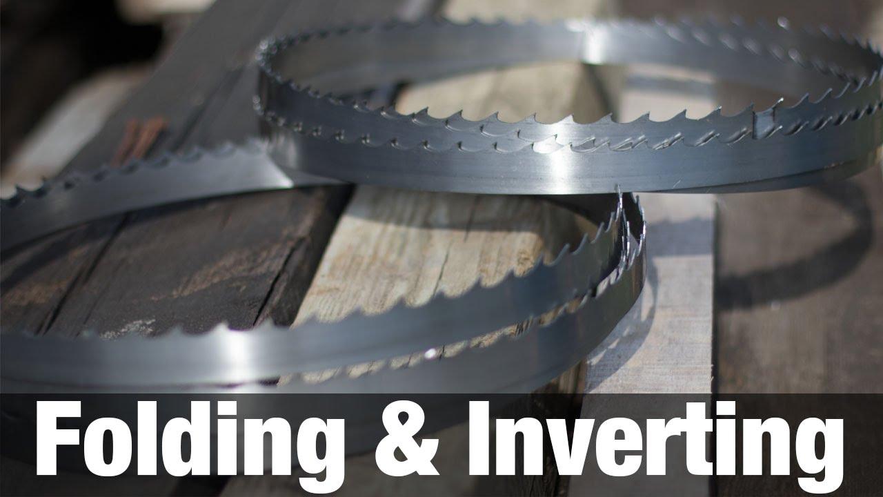 "Wood Mizer Bandsaw Blade 12/' 9/"" x 1-1//4/"" x 042 x 7//8 10° 153"" Sawmill"