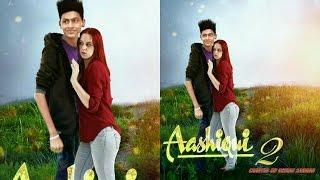 PicsArt Tutorial | Meet 2 lover's Movie Poster  Editing | PicsArt manipulation Tutorial