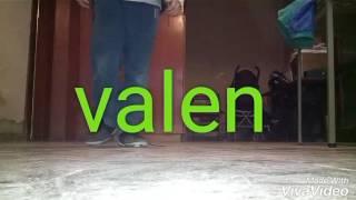 Valentin vs Jonatan quien ganara!!!!