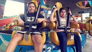 Fun Play Place for Kids | Twin sister Ayu and Anu