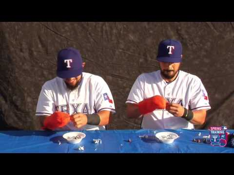 Chirinos and Odor Compete