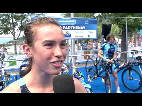 Embrun Resume  Grand Prix de Triathlon 2014