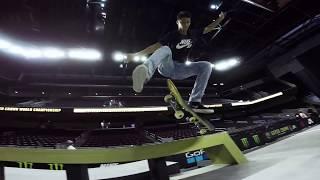 2017 Super Crown Womens GoPro Practice thumbnail