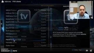 Kodi (Xbmc) - IpTV (Canlı Televizyon Kanalları) Nasıl İzlenir?