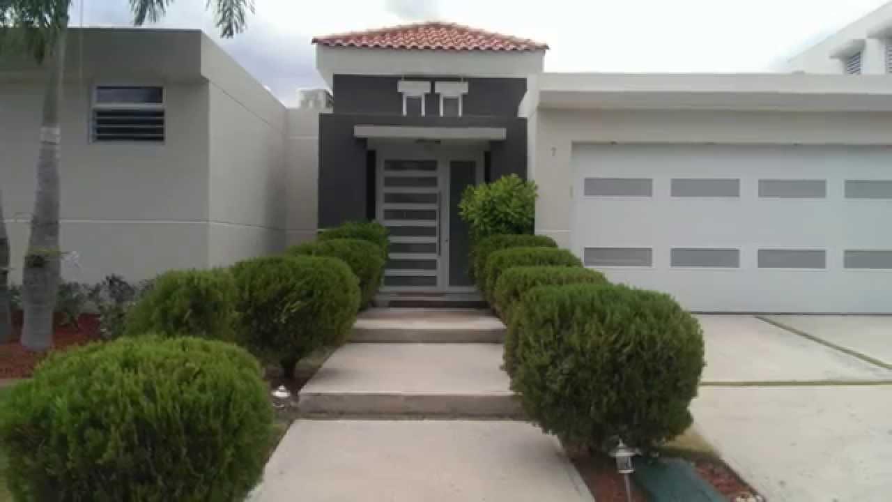 Urb los paisajes de ciudad jardin en gurabo puerto rico for Casas en ciudad jardin cali para la venta