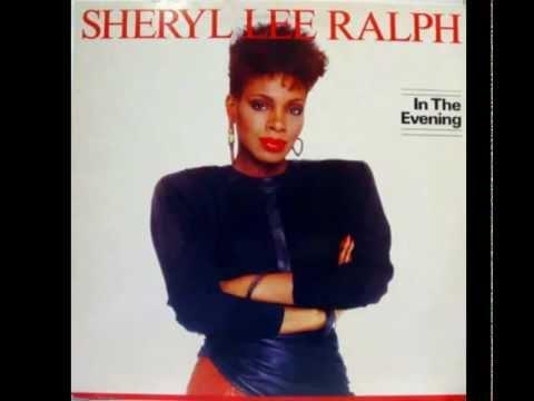 Sheryl Lee Ralph - I' m So Glad That We Met