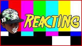 REACTING TO... #2 – Roblox Music Videos di .