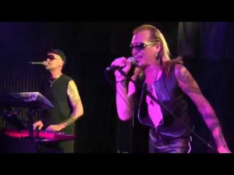 My Life With The Thrill Kill Kult on August 16, 2015 at West End Trading Co., Sanford, FL