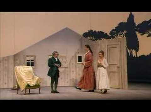 Le Nozze Di Figaro - Cosa Sento