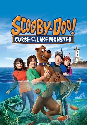 Scooby-Doo! Curse of the Lake - 32.9KB