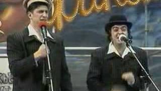 Новые Армяне КВН New Armenians Novie Armyane 1997 Final Priv