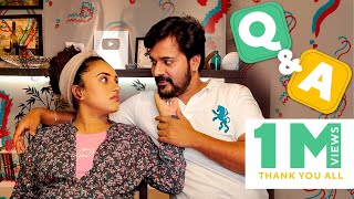 Q & A with Srinish Aravind and Pearle Maaney | Pearlish