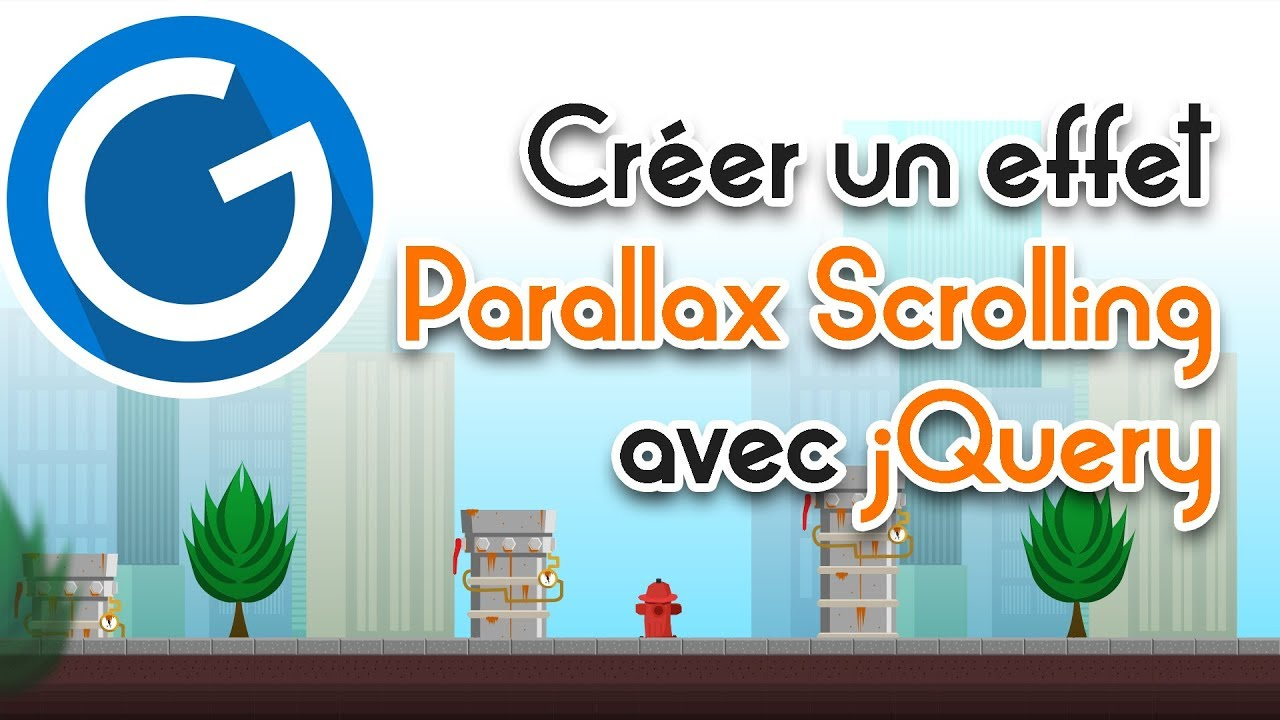 Download Le Labo - Créer un effet de Parallax Scrolling avec jQuery