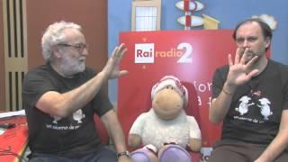 un giorno da pecora - radio2
