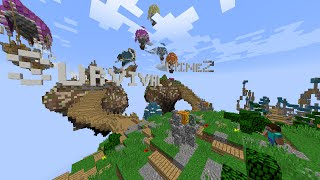 VFW - Minecraft เดินเล่นในเซิฟมายคราฟ 1.8