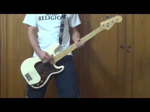 new-america-13-don't-sell-me-short---bad-religion-bass-cover