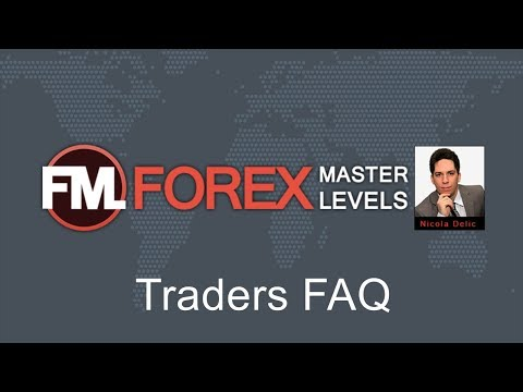 Forex Master Levels Review - Traders FAQ By Nicola Delic