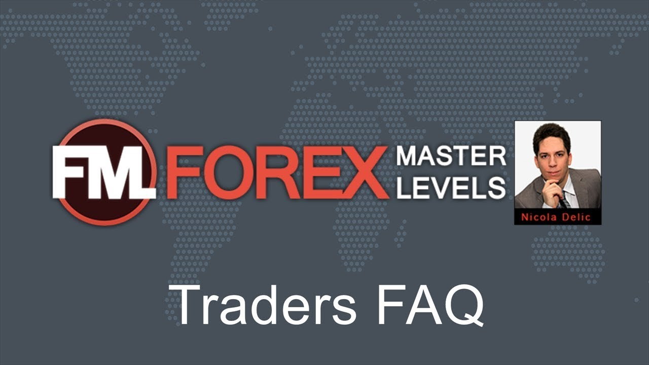 Forex Master Levels Review Scam Nicola Delic Trading