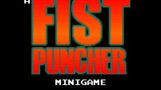 Fist Puncher Streets Of Outrage Walkthrough