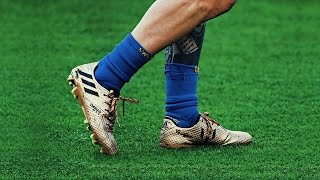 Lionel Messi Magic Dribbling Skills 2017