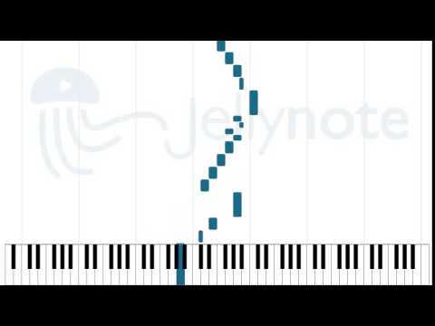 Malagueña - Ernesto Lecuona [Sheet Music]