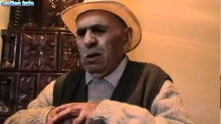 Sandu Pruteanu la 100 de ani