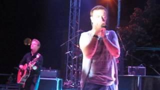 Marco Masini - Cenerentola innamorata (live Vetriolo di Bagnoregio 2013)