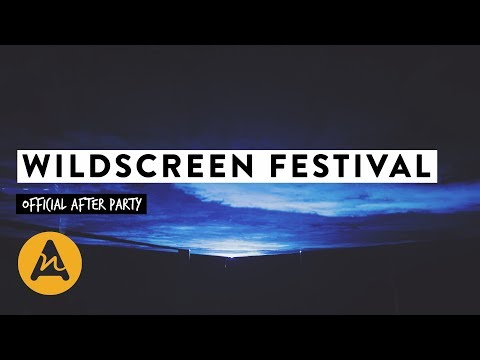 Wildscreen Festival 2018 official after party