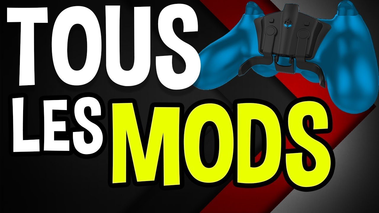 Tuto test tous les mods gratuit du strike pack ps4 youtube - Strike mod pack ...