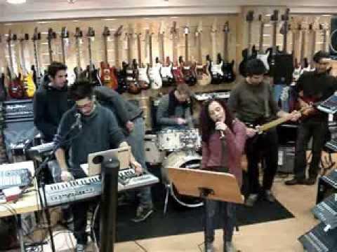 Killing the Blues - Jam Session